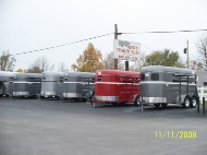 Valley Trailers for Sale in Ohio